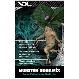 Monster Root Mix