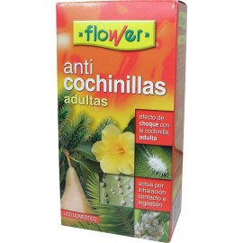 Anti-Cochinilla Efecto Choque