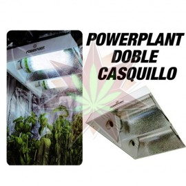 Powerplant Doble Bajo Consumo