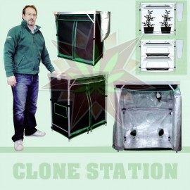 Growtent Clone Station
