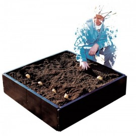 Grow Bed y Mini Grow Bed