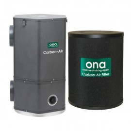 Ona Dispensers Carbon Air