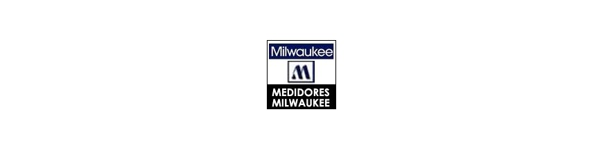 Medidores Milwaukee